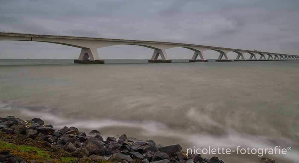 Zeelandbrug-long-exposure-nicolette-fotografie